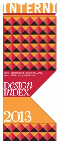 2013. Interni Design Index